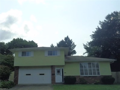 4395 Park West Oval, Cleveland, OH 44135 - MLS#: 4025446