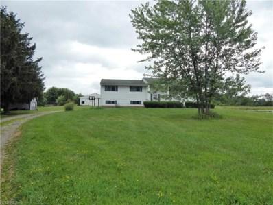 1849 S Carpenter Rd, Brunswick, OH 44212 - MLS#: 4025468