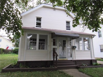 248 Malacca St, Akron, OH 44305 - MLS#: 4025472
