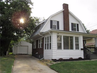 552 Lindell St, Akron, OH 44305 - MLS#: 4025484