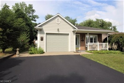 1100 Cedar Ridge Dr, Salem, OH 44460 - MLS#: 4025487