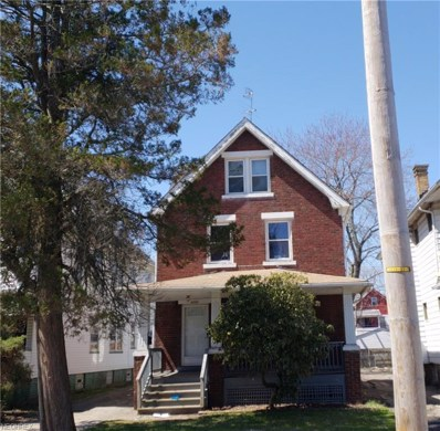 3252 E 123 St, Cleveland, OH 44120 - MLS#: 4025498