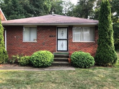 12330 Crennell Ave, Cleveland, OH 44105 - MLS#: 4025508