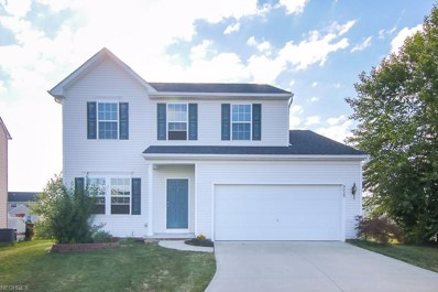 9025 Lyman Ct, North Ridgeville, OH 44039 - MLS#: 4025511