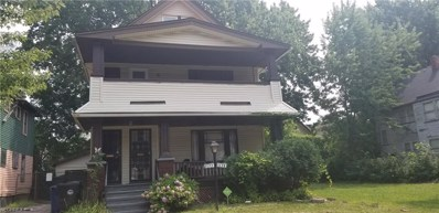 1177 E 146th St, Cleveland, OH 44110 - MLS#: 4025542