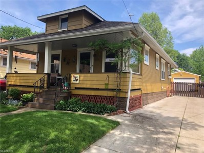 1225 Dietz Ave, Akron, OH 44301 - MLS#: 4025561