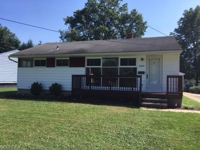 23269 Westchester Dr, North Olmsted, OH 44070 - MLS#: 4025566