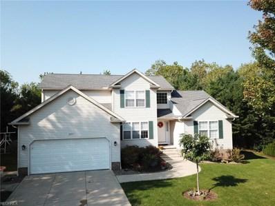 3357 Bath Heights Dr, Cuyahoga Falls, OH 44223 - MLS#: 4025568
