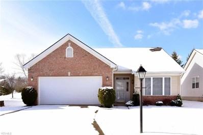 10410 E Ravine View Ct, North Royalton, OH 44133 - MLS#: 4025576