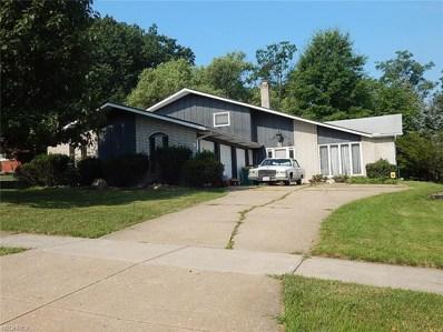 6742 Karen Dr, Seven Hills, OH 44131 - MLS#: 4025582