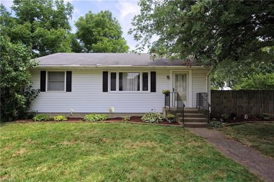 214 Snively Ave NORTHWEST, Massillon, OH 44646 - MLS#: 4025593