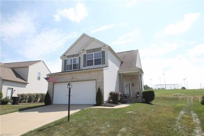 1072 Ledgestone Dr, Wadsworth, OH 44281 - MLS#: 4025632