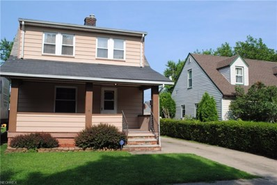 4336 W 132nd St, Cleveland, OH 44135 - MLS#: 4025642