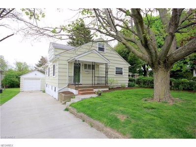 2295 Congo St, Akron, OH 44305 - MLS#: 4025646