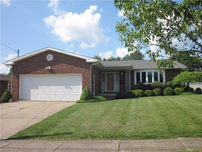 217 E Dresden Ave, Akron, OH 44301 - MLS#: 4025649