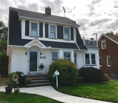 3105 Marmore Ave, Parma, OH 44134 - MLS#: 4025652