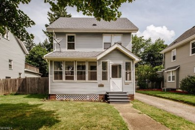 369 E Archwood Ave, Akron, OH 44301 - MLS#: 4025660
