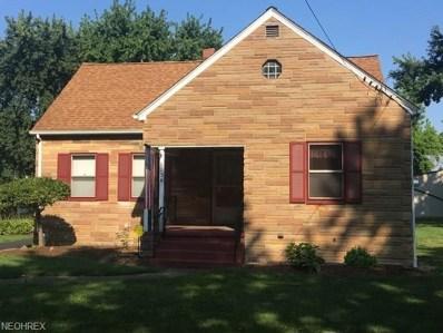 1134 Francis SOUTHEAST, Warren, OH 44484 - MLS#: 4025673