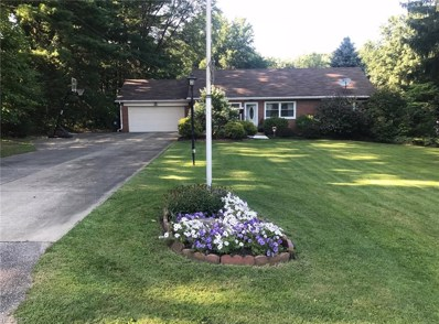 3441 Green Dr, Akron, OH 44333 - MLS#: 4025683