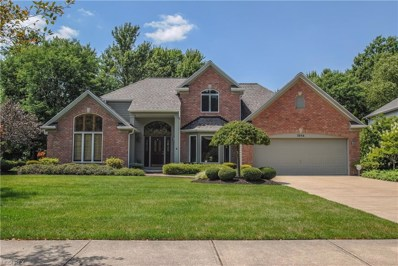 3664 Parsons Pond Cir, Westlake, OH 44145 - MLS#: 4025694