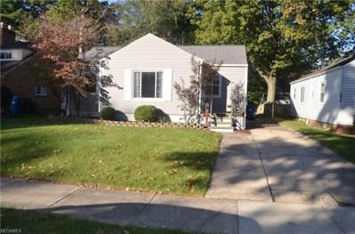 580 Canterbury Rd, Bay Village, OH 44140 - MLS#: 4025700