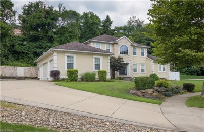 1268 Woodsview Dr, Akron, OH 44313 - MLS#: 4025716