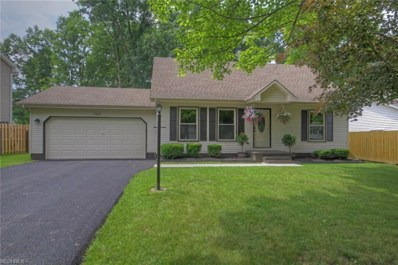 142 Fairmeadow Dr, Youngstown, OH 44515 - MLS#: 4025784
