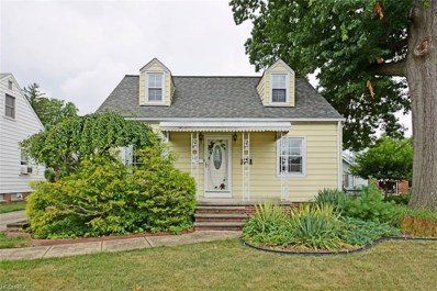 3210 Wellington Ave, Cleveland, OH 44134 - MLS#: 4025792