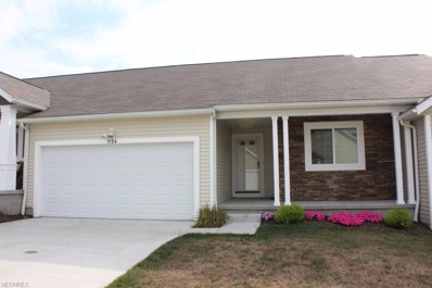1154 Briarcliff Dr, Lakemore, OH 44312 - MLS#: 4025811
