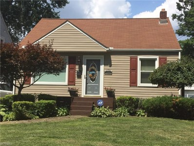 194 Shadyside Dr, Youngstown, OH 44512 - MLS#: 4025827
