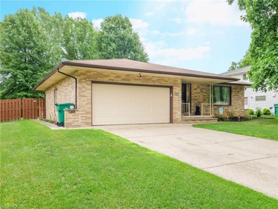 6151 Meadview Dr, Seven Hills, OH 44131 - MLS#: 4025830