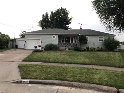 2910 Loretta Ct, Lorain, OH 44052 - MLS#: 4025847