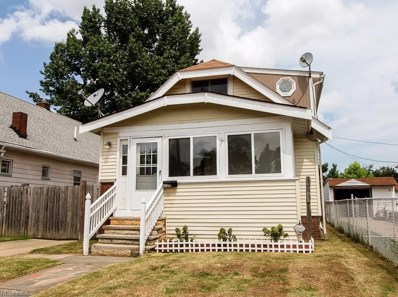 1704 Granby Ave, Old Brooklyn, OH 44109 - MLS#: 4025874
