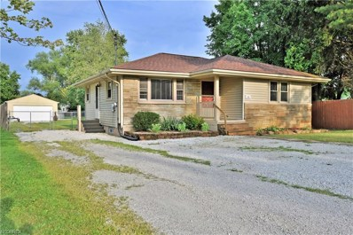 681 North Rd, Niles, OH 44446 - MLS#: 4025898