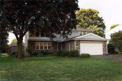 1111 Glenwood St SOUTHWEST, North Canton, OH 44720 - MLS#: 4025907