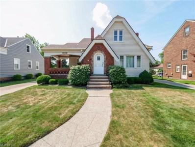 19457 Purnell Ave, Rocky River, OH 44116 - MLS#: 4025909