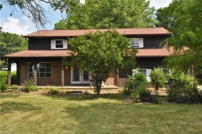 4921 French Creek Rd, Sheffield Village, OH 44054 - MLS#: 4025925