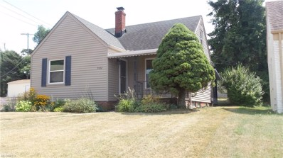 9332 S Highland Ave, Garfield Heights, OH 44125 - MLS#: 4025926