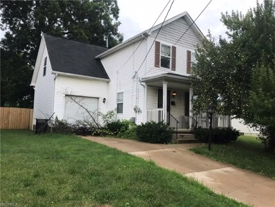 14901 Florida Ave, Cleveland, OH 44128 - MLS#: 4025928