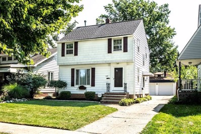 4109 W 158th St, Cleveland, OH 44135 - MLS#: 4025930