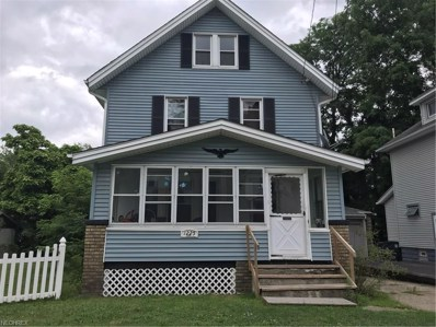 1225 Manchester Rd, Akron, OH 44307 - MLS#: 4025934