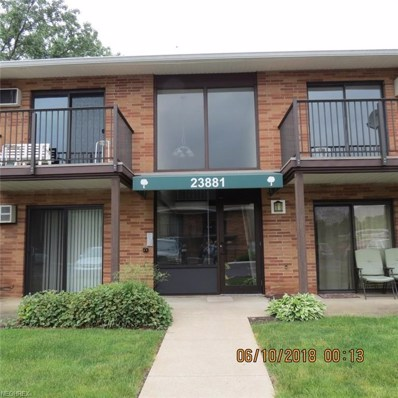 23881 David Dr UNIT 212, North Olmsted, OH 44070 - #: 4025950