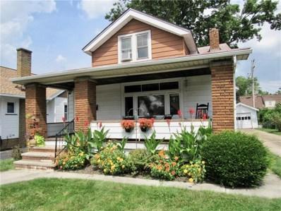 3561 Warren Rd, Cleveland, OH 44111 - MLS#: 4025976