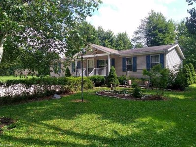 842 Greenville Road, Bristolville, OH 44402 - MLS#: 4025978
