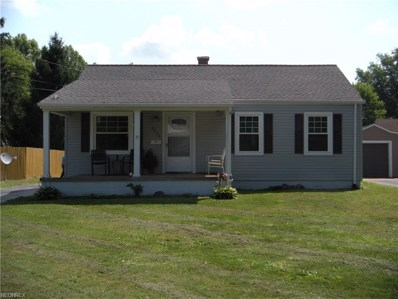 4053 Risher Rd, Youngstown, OH 44511 - MLS#: 4025982
