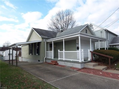1112 Lakeview Drive, Parkersburg, WV 26104 - #: 4026004