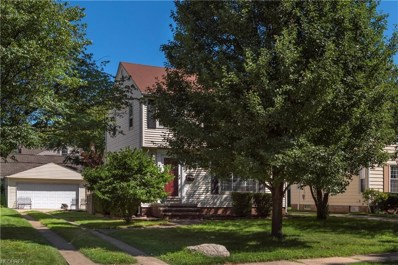 19660 Purnell Ave, Rocky River, OH 44116 - MLS#: 4026012