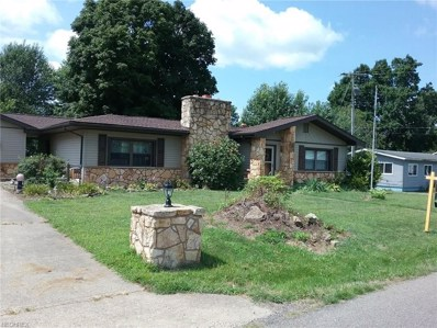 285 S 5th St, Byesville, OH 43723 - MLS#: 4026023