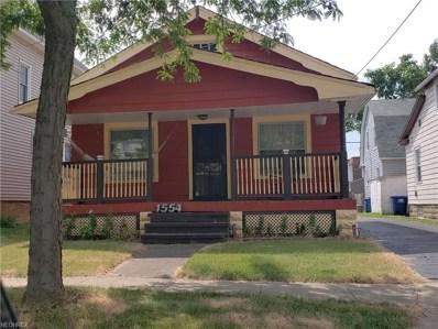 1554 Hopkins Ave, Lakewood, OH 44107 - MLS#: 4026042