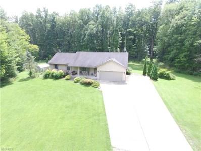 14635 Robinson Rd, Newton Falls, OH 44444 - MLS#: 4026054